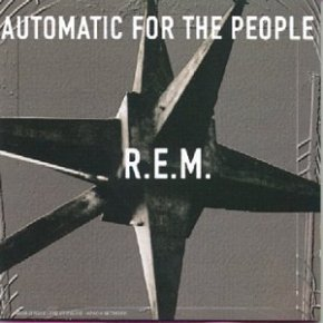 The UK's Greatest Hits: 60. Automatic For The People –R.E.M.