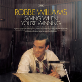 The UK's Greatest Hits: 56. Swing When You're Winning – RobbieWilliams