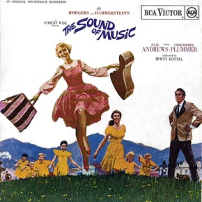 The UK's Greatest Hits: 52. The Sound of Music – Various Artists