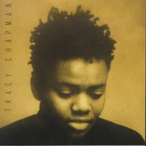 The UK's Greatest Hits: 44. Tracy Chapman – Tracy Chapman