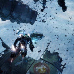 Pile of Shame: Search for the Codex (Dead Space3)
