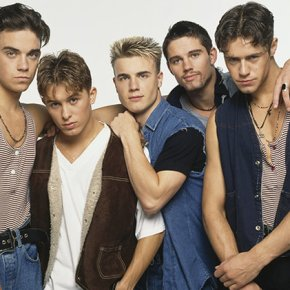 The Definitive Ranking of Take That Singles