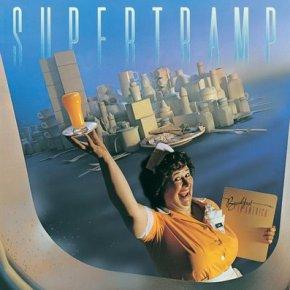 The World's Greatest Hits: Breakfast In America –Supertramp