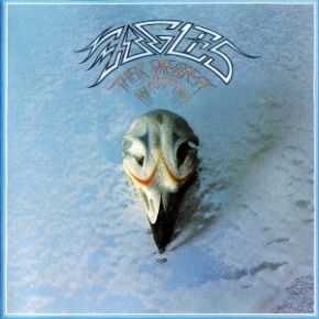 The World's Greatest Hits: Their Greatest Hits (1971-1975) –Eagles