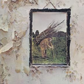 The World's Greatest Hits: Untitled (Led Zeppelin IV) – LedZeppelin