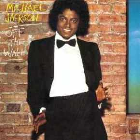 The World's Greatest Hits: Off the Wall – Michael Jackson