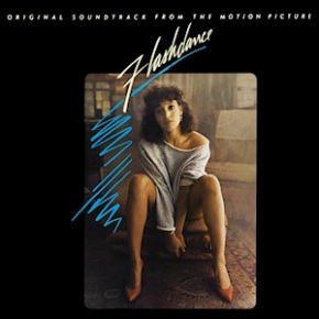 The World's Greatest Hits: Flashdance: Original Soundtrack from the Motion Picture – Various Artists