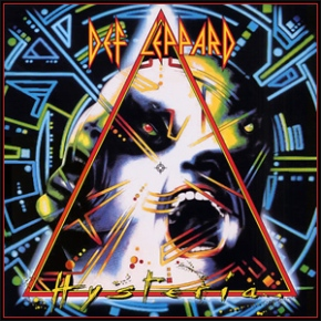 The World's Greatest Hits: Hysteria – Def Leppard
