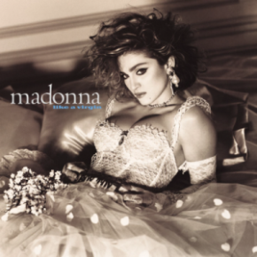The World's Greatest Hits: Like A Virgin – Madonna