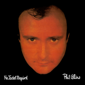 The World's Greatest Hits: No Jacket Required – PhilCollins