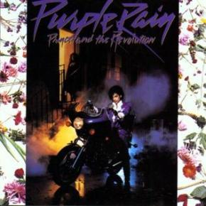 The World's Greatest Hits: Purple Rain – Prince and theRevolution
