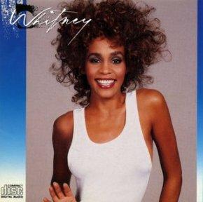 The World's Greatest Hits: Whitney – WhitneyHouston