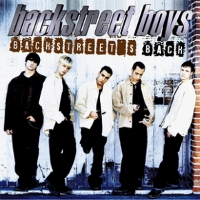 The World's Greatest Hits: Backstreet Boys/Backstreet's Back – Backstreet Boys
