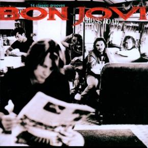 The World's Greatest Hits: Cross Road – BonJovi