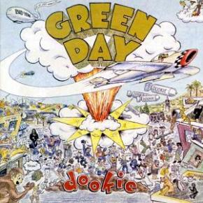 The World's Greatest Hits: Dookie – GreenDay
