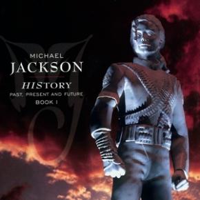 The World's Greatest Hits: HIStory: Past, Present & Future, Book I – MichaelJackson