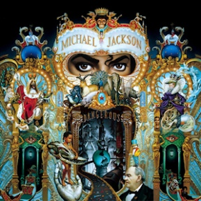 The World's Greatest Hits: Dangerous – Michael Jackson