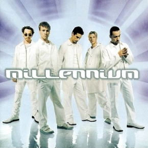 The World's Greatest Hits: Millennium – Backstreet Boys