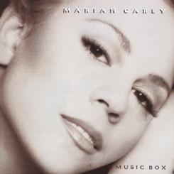 The World's Greatest Hits: Music Box – MariahCarey