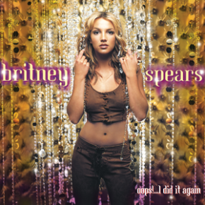 The World's Greatest Hits: Oops!…I Did It Again – Britney Spears