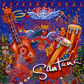 The World's Greatest Hits: Supernatural – Santana