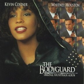 The World's Greatest Hits: The Bodyguard: Original Soundtrack Album – Whitney Houston / VariousArtists