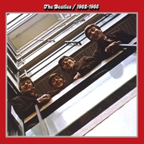 The World's Greatest Hits: 1962-1966 (The Red Album) – The Beatles