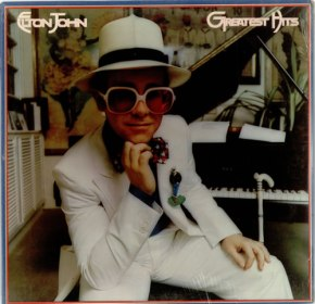 The World's Greatest Hits: Greatest Hits – EltonJohn