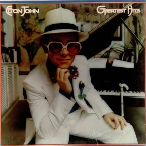 The World's Greatest Hits: Greatest Hits – Elton John