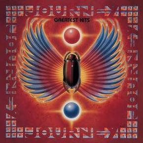 The World's Greatest Hits: Greatest Hits – Journey
