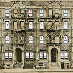 The World's Greatest Hits: Physical Graffiti – Led Zeppelin