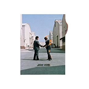 The World's Greatest Hits: Wish You Were Here – Pink Floyd