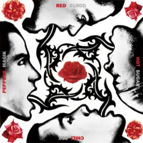 The World's Greatest Hits: Blood Sugar Sex Magik – Red Hot ChiliPeppers