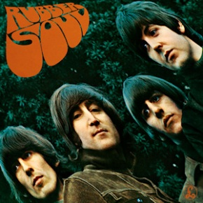 The World's Greatest Hits: Rubber Soul – TheBeatles