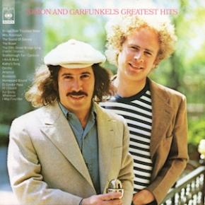 The World's Greatest Hits: Simon & Garfunkel's Greatest Hits – Simon &Garfunkel