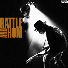 The World's Greatest Hits: Rattle and Hum – U2