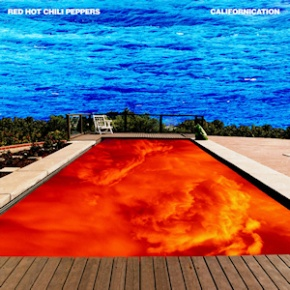 The World's Greatest Hits: Californication – Red Hot Chili Peppers
