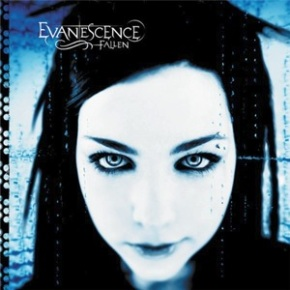 The World's Greatest Hits: Fallen –Evanescence