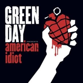 The World's Greatest Hits: American Idiot – GreenDay