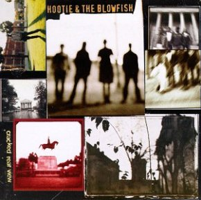 The World's Greatest Hits: Cracked Rear View – Hootie & theBlowfish