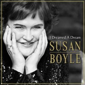 The World's Greatest Hits: I Dreamed A Dream – Susan Boyle