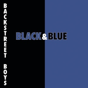 The World's Greatest Hits: Black & Blue – BackstreetBoys
