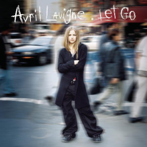 The World's Greatest Hits: Let Go – AvrilLavigne