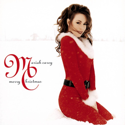 The World's Greatest Hits: Merry Christmas – Mariah Carey