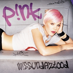 The World's Greatest Hits: Missundaztood – P!nk