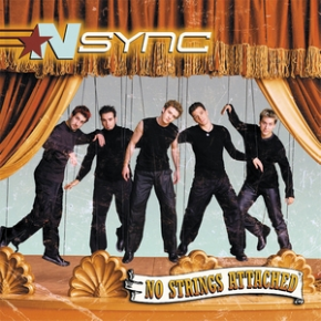 The World's Greatest Hits: No Strings Attached – NSYNC